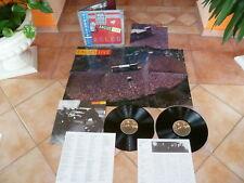 "Eagles""LIVE""audiophile Japan-2LP+OBI-POSTER+INSERTS-MINT-"