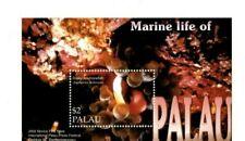 Palau - 2004 - Marine Life - Souvenir Sheet - MNH