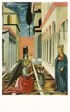 Postcard Master of the Barberini Annunciation National Gallery of Art Wash DC