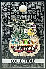 Hard Rock Cafe New York Pin Core City Icon Series 3D Statue of Liberty # 84506