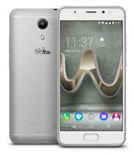 Smartphone Wiko Ufeel Prime Silver