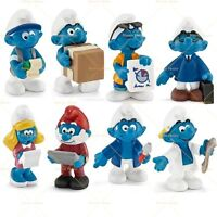 Puffi Smurf Schlumpf OFFICE 2015 Complete series puffi office 2015