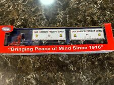 Oak Harbor Freight Lines Diecast. Internal Employees Only. 100 Year Anniversary