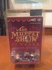 The Muppet Show 25 Years Dodge NASCAR 4 x 4 Diecast Action Collectibles NIP NIB