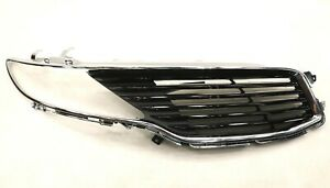 NEW OEM Ford Front Bumper Radiator Grille Right GP5Z-8200-A Lincoln MKZ 2013-16