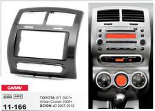 CARAV 11-166 2Din Marco Adaptador de Radio TOYOTA Urban Cruiser IST SCION xD