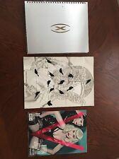 Madonna Sex Book & Collectibles