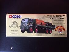 Corgi Classics The Brewery Collection Limited Edition John Smiths Lorry