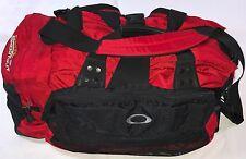 NHRA BUDWEISER Shootout Collector Bag by Oaklley -Rare -