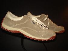 SIMPLE Sand Beige Suede Casual Cool Sneaker Sz. 39 EU / 8 US Excellent!