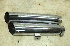 03 Harley Davidson VRSCA V-Rod Vrod muffler pipe exhaust