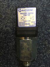 Elettrorec Pressure Switch