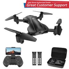 Holy Stone HS165 Faltbare Drohne mit 2K HD Kamera GPS FPV RC Quadrocopter Drone