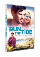 Run the Tide [DVD] Movie Film Gift Idea