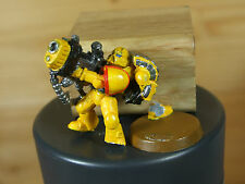 CLASSIC METAL SPACE MARINE WITH PLASMA CANNON PAINTED (2335)