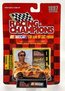 Sterling Marlin #4 Kodak Gold 1997 1/64 NASCAR by Racing Champions