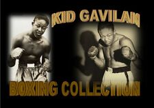 Kid Gavilan - Boxing Collection