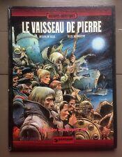 BD LE VAISSEAU DE PIERRE DE BILAL EO 1976