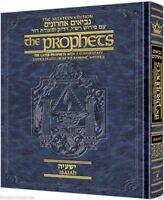 Artscroll Tanach the Later Prophets: Isaiah  Yeshayah   NEW HARDCOVER