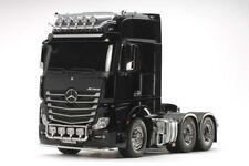 Tamiya Mercedes Benz Actros 3363 Giga Space 6x4 RC Bausatz 1:14 - 300056348