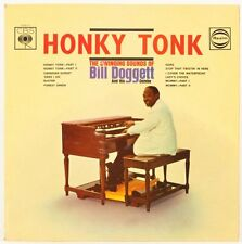 Honky Tonk - The Swinging Sounds Of Bill Doggett And His Combo   Bill Doggett An