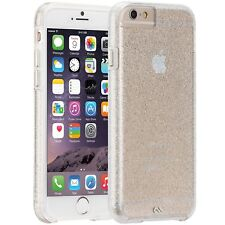 Case Mate Tough 2 Layer Case for iPhone 8 7 6 6s Plus Sheer Glam CM034766