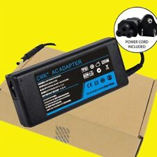 HP 576129-001 Laptop Power Supply AC Adapter Charger 19.5V 3.33A 65W 4.8 x 17mm