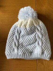 Baby Boys Hat 18-24 Months Nutmeg