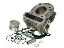SYM Symply 50cc Standard Cylinder & Piston Kit