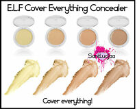 ELF E.L.F Cover Everything Concealer Corrective Yellow Highlighter Countouring