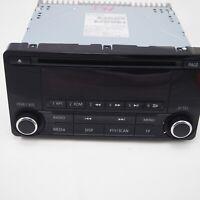 Mitsubishi ASX Outlander Radio Stereo CD Player Head Unit 8701A626 Genuine