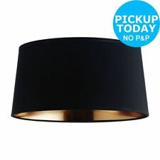 Habitat Fabric Lampshades & Lightshades