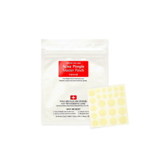 COSRX - ACNE PIMPLE MASTER PATCH 24patches