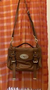 Mulberry Small alexa Bag