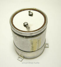 Vintage Westinghouse Rectifier Filter / Power Supply Choke / CAY-30819 - KT