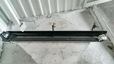 MITSUBISHI CHALLENGER 2004 SIDE STEP/SKIRT RH SIDE ONLY, PA, 03/98-01/06