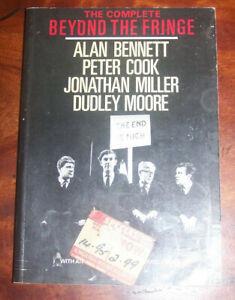 (VG PB) Bennett, Cook, Miller & Moore; The Complete Beyond The Fringe