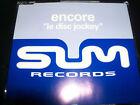 Encore Le Disc Jockey Remixes CD Single