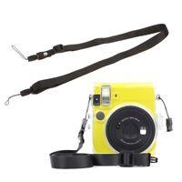 Adjustable Camera Neck Shoulder Strap Belt For Fujifilm Instax Mini 9/8/8+/25/70