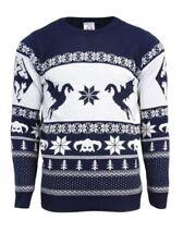 2XL Skyrim Ugly Christmas Xmas Jumper / Sweater by Numskull - XXL