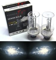 HID Xenon D4R Two Bulbs Head Light 4300K Stock Bi-Xenon Replace Lamp Low Beam