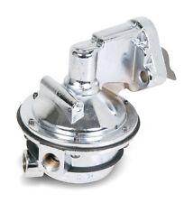 Holley 12-327-11 110GPH Mechanical Fuel Pump SB Chevy