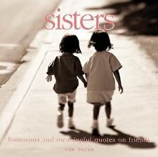 Sisters: Meaningful Quotes for the Best of Friends-ExLibrary
