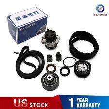 ForTiming Belt Kit Water Pump fits ALH VW Golf Jetta BeetleTDI Diesel 98-03 1.9L