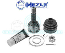 Meyle  CV JOINT KIT / Drive shaft Joint Kit inc Boot & Grease No. 37-14 498 0007