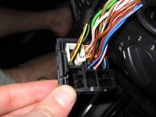 Aux Line-In kabel kabel 50 cm. Mercedes Audio 20/50 2004 al 2008 A Bc CLK SLK