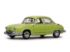 Panhard Dyna Z1 Luxe Speciale Giallo 1954 Vitesse 1:43 VE23593