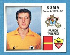 CALCIATORI PANINI 1979-80 -Figurina-Sticker n. 261 - TANCREDI - ROMA -New