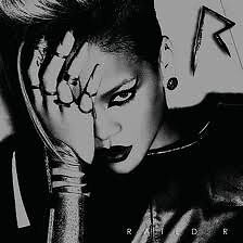 RIHANNA-Rated R(2009)-TE AMO, Russian Roulette-New AND Sealed