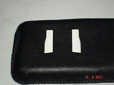 2 Standfüsse von Logitech wireless Solar K750 Tastatur, weiß, wie neu